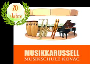 Musikschule Kovac | Klavierunterricht München | Klavierunterricht ab 3 1/2 Jahren | Musikalische Früherziehung  | Gitarrenunterricht München |Musikkarussell München